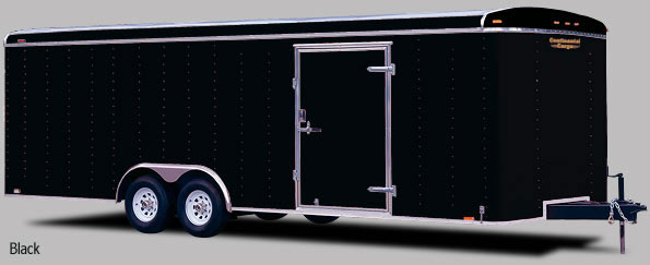 Cargo Trailers Express Series