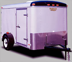 Cargo Trailer - Express Series